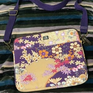 Lucky Brand Laptop Bag